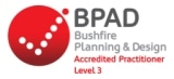 BPAD Accredited Practioner Level 3